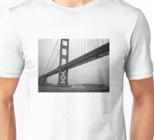 Golden Gate Bridge | San Francisco Unisex T-Shirt