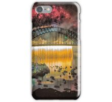 Sydney NYE Fireworks 2015 # 18 iPhone Case/Skin