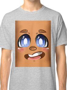 BIG-Tiny Box Tim Classic T-Shirt