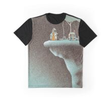 The Secluded Community Graphic T-Shirt