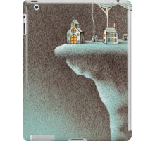 The Secluded Community iPad Case/Skin