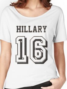 Hillary Clinton Women's Relaxed Fit T-Shirt