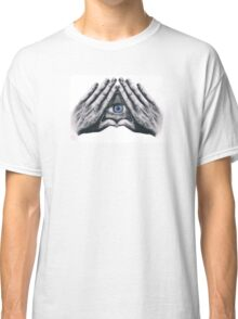 All Seeing Eye Classic T-Shirt