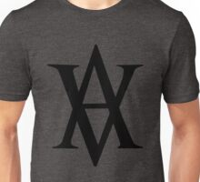 Vampire Academy Logo Unisex T-Shirt