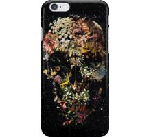 Smyrna Skull iPhone Case/Skin