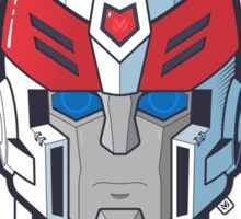Autobot Logo / Prowl Sticker