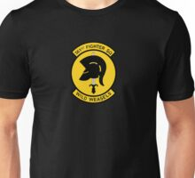 "561st Fighter Squadron ""Wild Weasels"" Unisex T-Shirt"