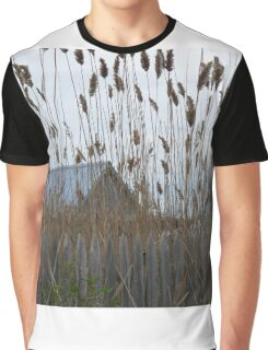 St Michael's Waterfront Graphic T-Shirt
