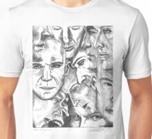 From Anonymous (light) Unisex T-Shirt