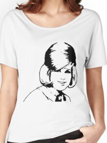 Dusty Springfield Women's Relaxed Fit T-Shirt