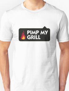 Pimp My Grill! T-Shirt