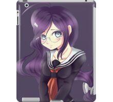 Fukawaii - Touko Fukawa - DanganRonpa iPad Case/Skin