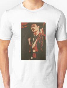 Val Kilmer-Tombstone Unisex T-Shirt