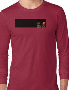 Pootoo and Beaker Long Sleeve T-Shirt