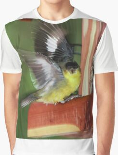 Ready For Take Off Graphic T-Shirt
