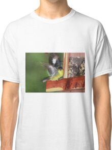 Ready For Take Off Classic T-Shirt