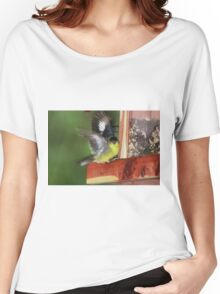 Ready For Take Off Women's Relaxed Fit T-Shirt