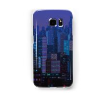 17:15 Samsung Galaxy Case/Skin
