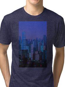 17:15 Tri-blend T-Shirt