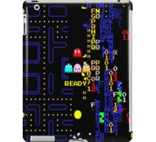 Pac-Man Killscreen iPad Case/Skin