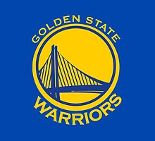 Golden State Warriors by Design4You