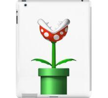 Mario Piranha Plant iPad Case/Skin