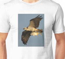 Osprey Fishing Unisex T-Shirt