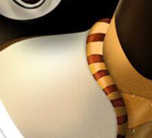 Kung Fu Panda 3 Sticker