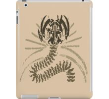 Mass Effect - Kalros iPad Case/Skin