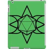 d20 Rebellion iPad Case/Skin