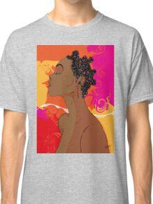 Bantu Goddess Classic T-Shirt