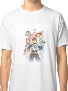 TALES OF ZESTIRIA · t-shirt: coverART [no logo version] Classic T-Shirt