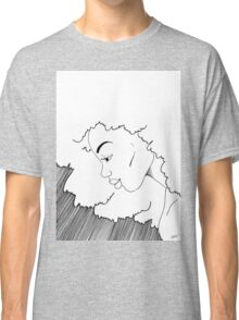 Storm Hair Classic T-Shirt
