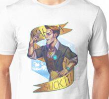 Suck It! Unisex T-Shirt