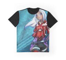 Elma - Xenoblade Chronicles X Graphic T-Shirt