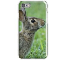 Baby Bunny iPhone Case/Skin