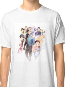 TALES OF XILLIA 2 · t-shirt: coverART [no logo version] Classic T-Shirt