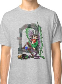 Knitting Fairy Classic T-Shirt
