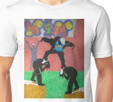 Musical Escape Unisex T-Shirt