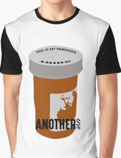 This is my hangover shirt Graphic T-Shirt