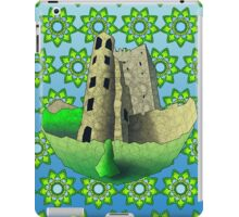 Blarney Castle iPad Case/Skin