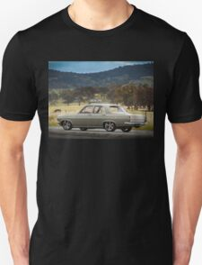 Stephen Booth's 1967 Holden HR Unisex T-Shirt
