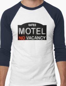 Bates Motel Sign T-Shirt