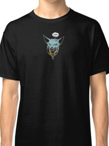 Saga - Lying Cat Classic T-Shirt