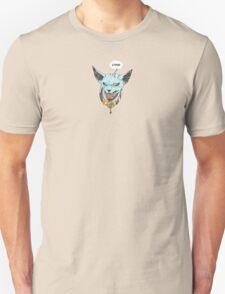 Saga - Lying Cat T-Shirt