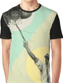 Release Graphic T-Shirt