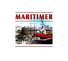 The Maritimer Photographic Print