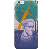 The Commander iPhone Case/Skin