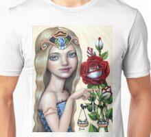 Libra Girl Unisex T-Shirt