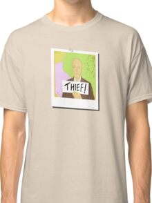 Thief  Classic T-Shirt